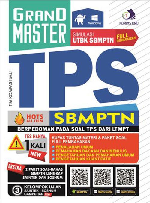 Grand Master TPS SBMPTN KI