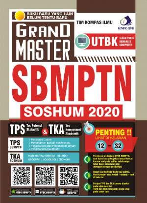 Grand Master SBMPTN Soshum  2020