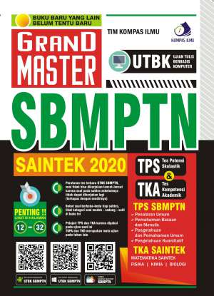 Grand Master SBMPTN Saintek 2020