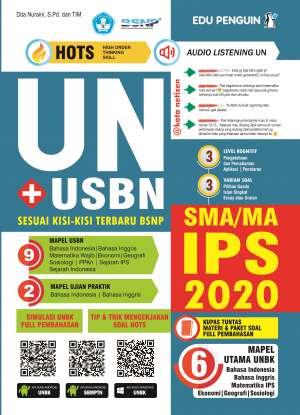 UN + USBN SMA/MA IPS 2020 Edu Penguin