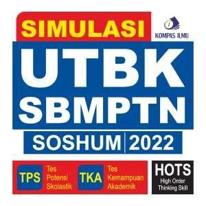 Simulasi SBMPTN Soshum 2021