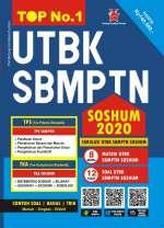 Top No. 1 UTBK SBMPTN Soshum 2020