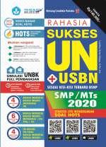Rahasia Sukses UN + USBN SMP/MTs 202