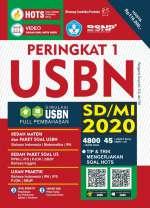 Peringkat 1 USBN SD/MI 2020