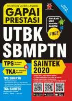 Gapai Prestasi UTBK SBMPTN Saintek 2020