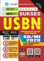 Rahasia Sukses USBN SD/MI 2020