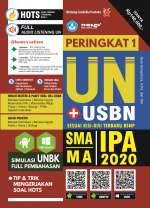 Peringkat 1 UN + USBN SMA/MA IPA 2020